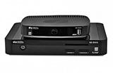 Система для приема цифрового спутникового телевидения GS E501/GS C591