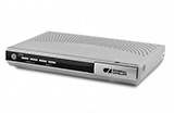 Цифровой спутниковый Full HD ресивер GS U510