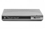 GS 8307 — Цифровой спутниковый HD-ресивер